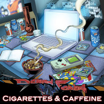 Cigarettes & Caffeine cover art
