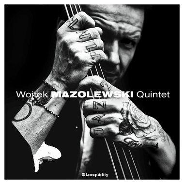 """WOJTEK MAZOLEWSKI QUINTET London/Theme De Yoyo 12"""" LQ 007 main photo"""