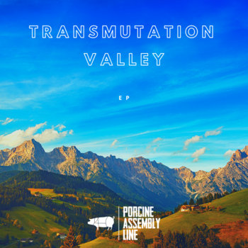 Transmutation Valley EP by Porcine Assembly Line