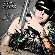 Stacc Styles- While I'm Waiting EP cover art