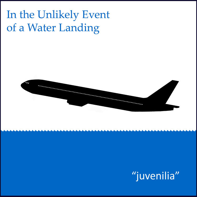 In The Unlikely Event of a Water Landing