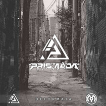Deformata cover art