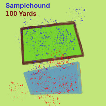 100 Yards by Samplehound