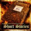 Short Stories Cover Art