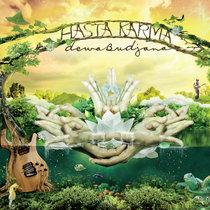 Hasta Karma (HD 96kHz/24bit) cover art