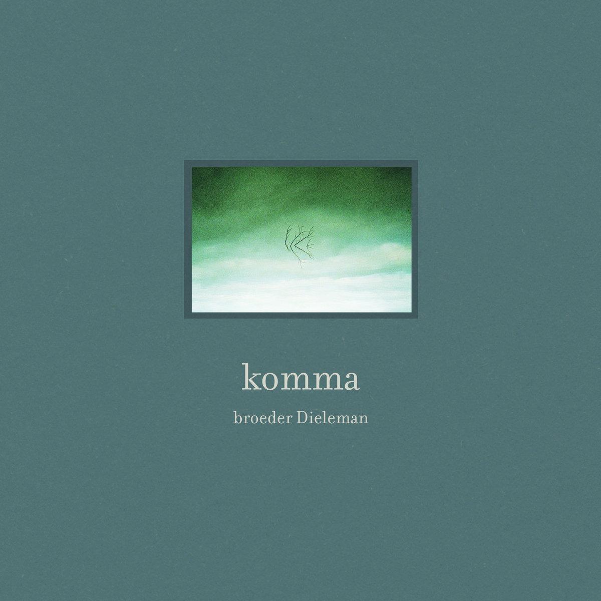 Komma | Snowstar Records