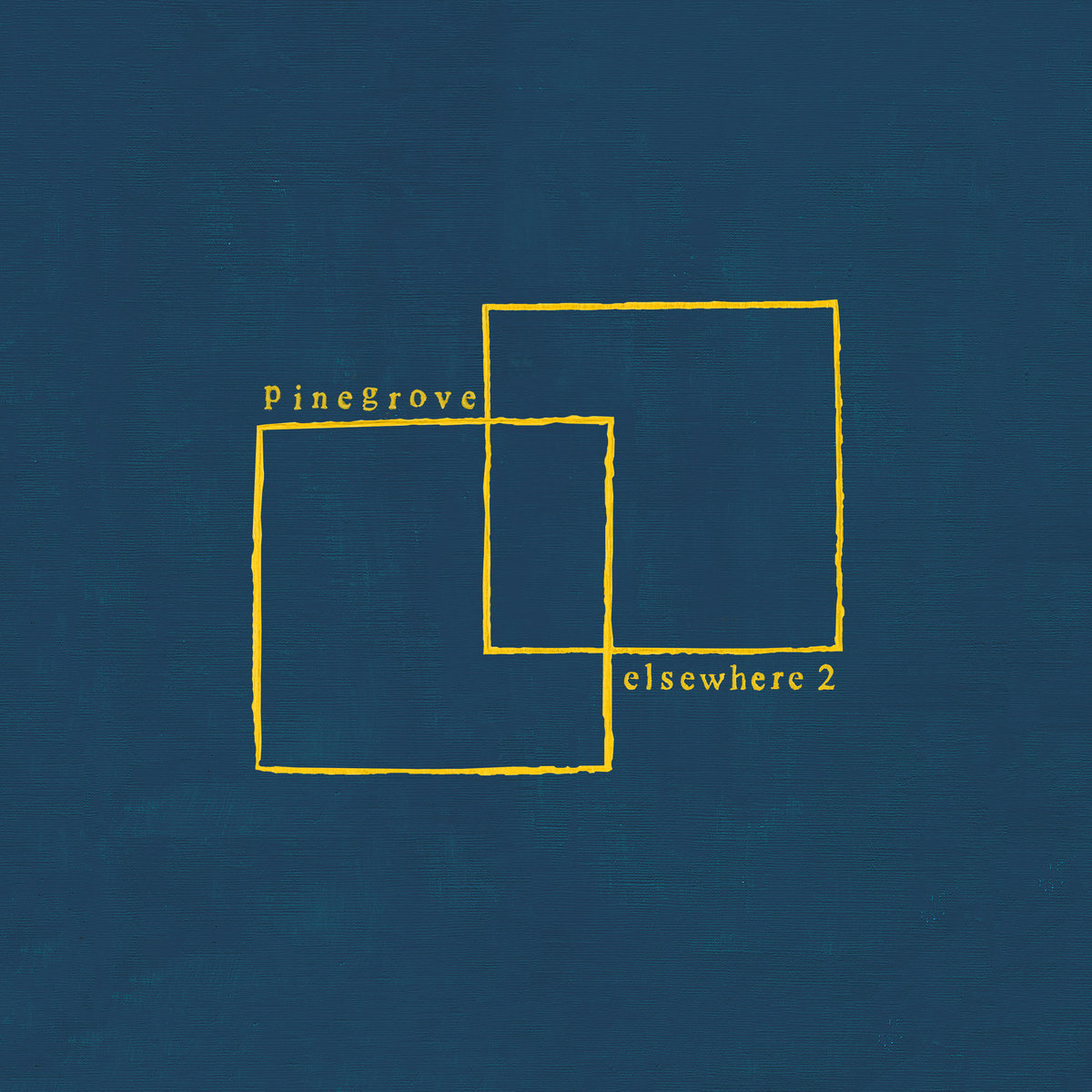 Elsewhere 2 | Pinegrove