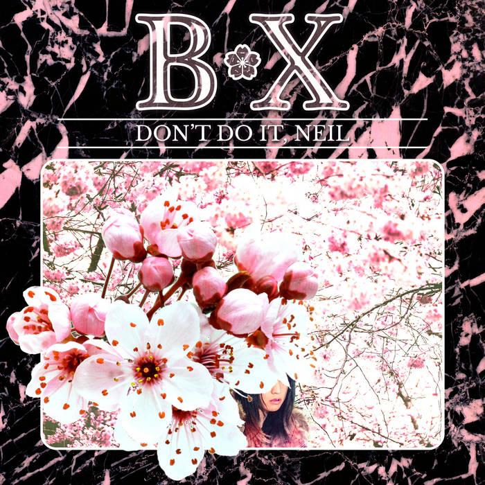 Don't do it, Neil - B/X (2019) LEAK ALBUM