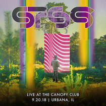 2018.09.20 :: The Canopy Club :: Urbana, IL cover art