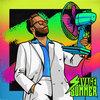Savage Summer Cover Art