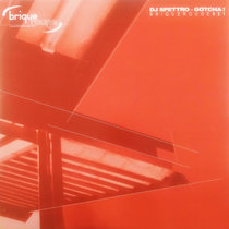 [BR021] : Spettro - Gotcha ! ep [2019 Remastered] cover art