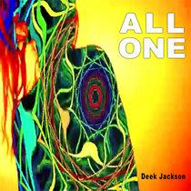 ALL ONE - Album cover art