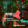 Brainwaves/Five Elements Cover Art