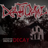 Accelerated Rate of Decay Cover Art