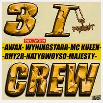 Pay Rythm cover art