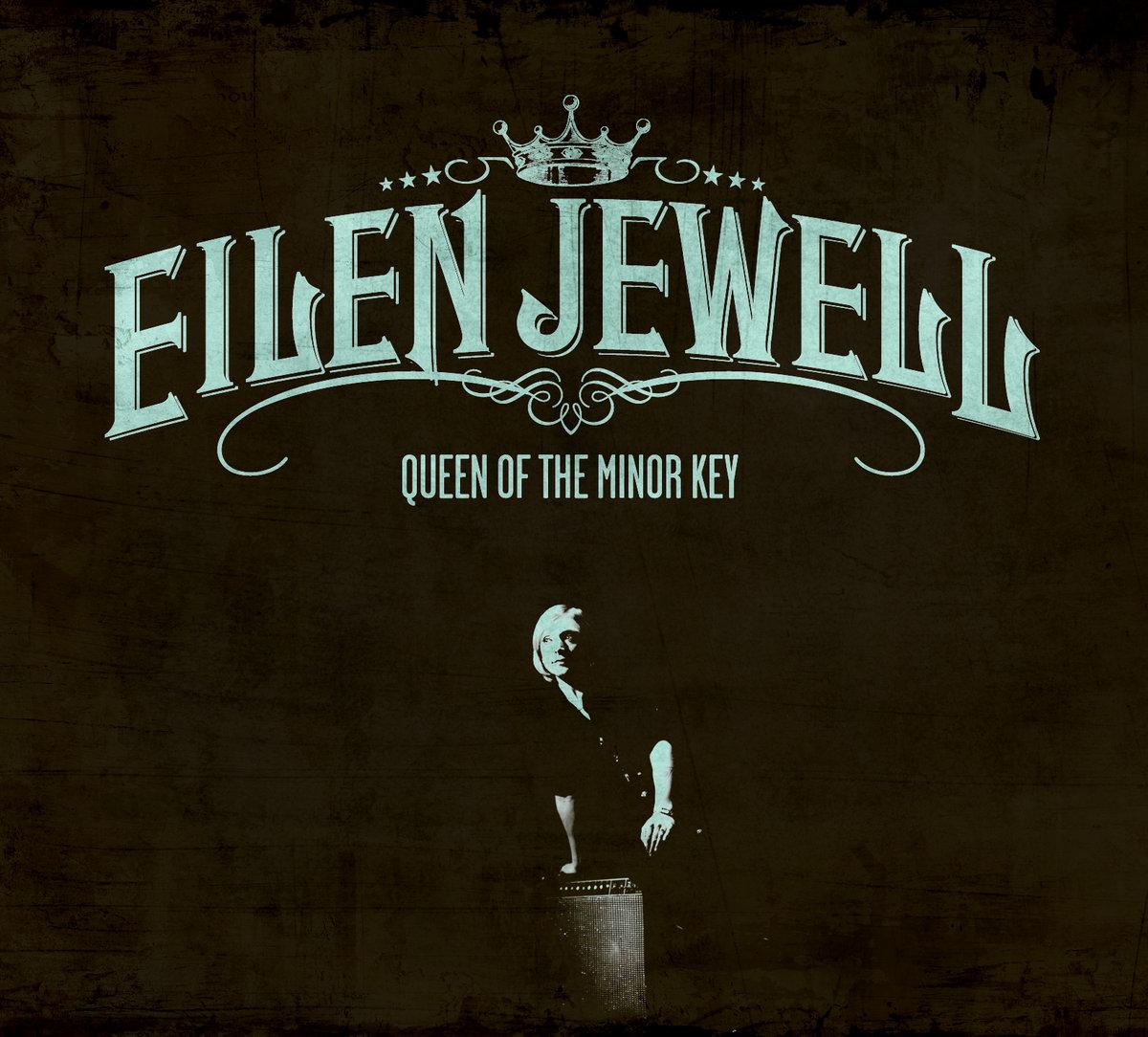 eilen jewell queen of the minor key