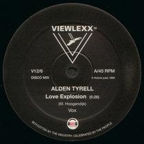 (Viewlexx V12/6) Love Explosion cover art