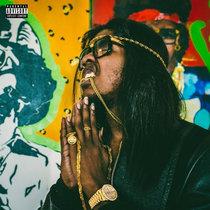 Trinidad James ft. Problem & Lil Debbie - Definition Of A Fuck Nigga cover art
