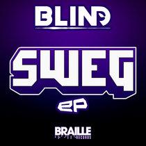 Sweg EP cover art