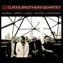Blood Spirit Land Water Freedom cover art