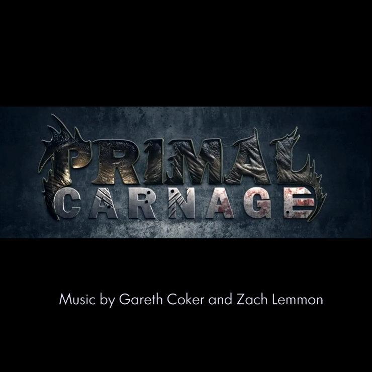 Primal carnage free download pc