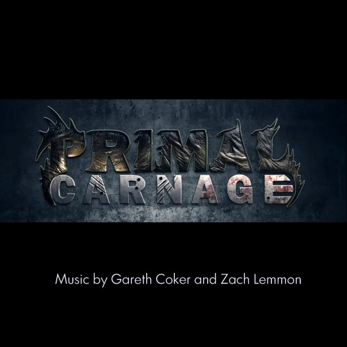 Jesse Powell You Mp3 Download: Primal Carnage