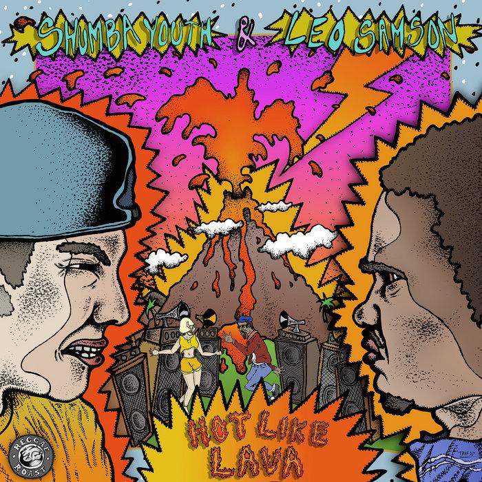 Lyric ganja farmer lyrics : Hot Like Lava | Reggae Roast