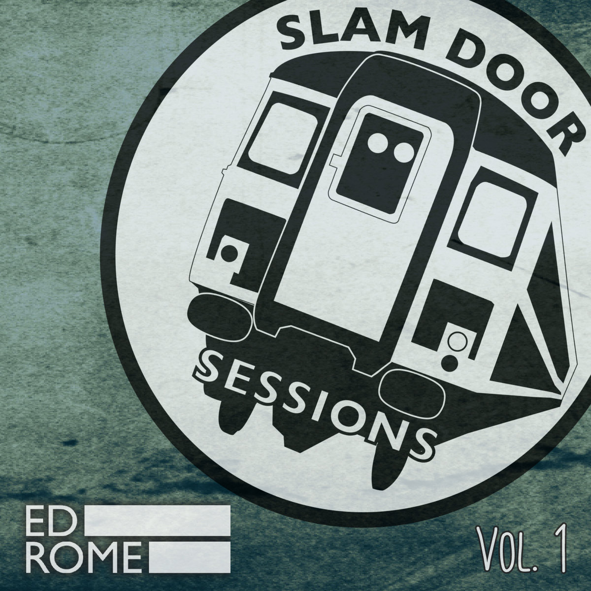 by Ed Rome & Slam Door Sessions Vol. 1 | Ed Rome