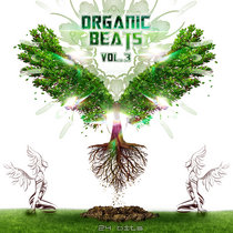 Organic Beats Vol.3 [24Bits] cover art