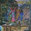 Argus Cover Art