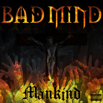 Mankind cover art