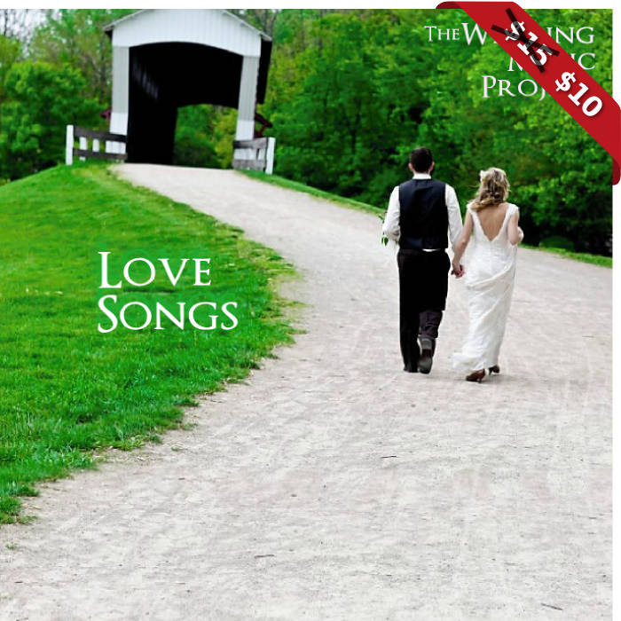 Clic Love Songs By Wedding Music Project