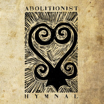 The Abolitionist Hymnal cover art