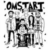 OMSTART SESSIONS Cover Art