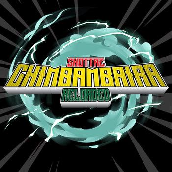 Chimbambaira (feat. Nutty O)