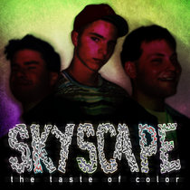 The Taste Of Color cover art
