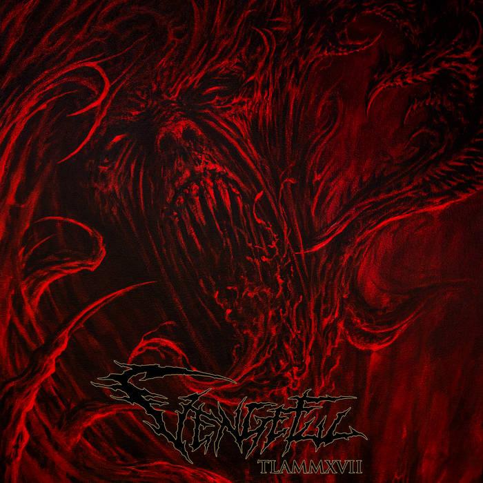 vengeful death metal