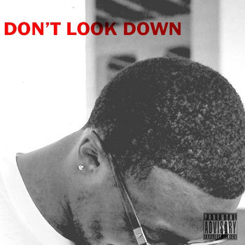 Don't Look Down EP by Gomillz