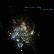 Time Keeper cover art