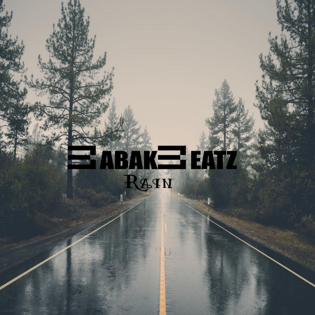 Rain - Real Chill Sad Oldschool Rap Beat (prod  BabakBeatz