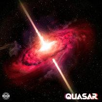 Rapture Studios Presents: Quasar cover art