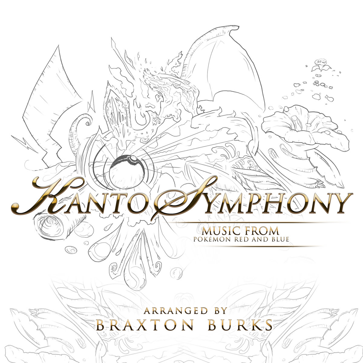 Kanto Symphony (Music from