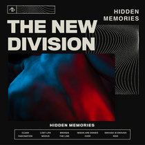 Hidden Memories cover art