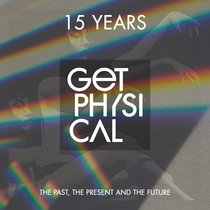 15 Years Get Physical cover art