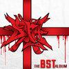 THE B.S.T. ALBUM Cover Art