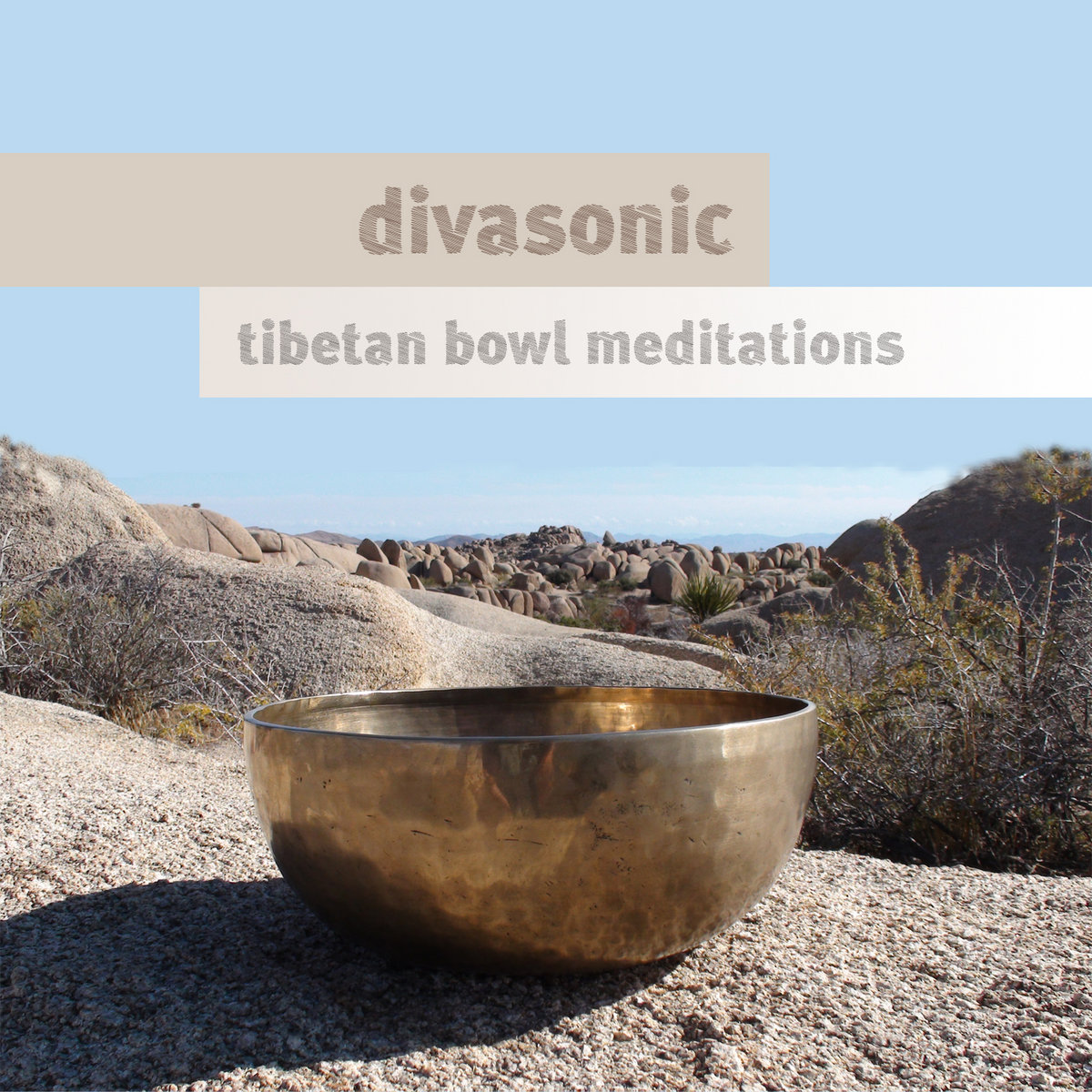 Tibetan Bowl Meditations | Divasonic
