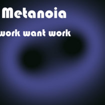 Work Want Work-Metanoïa (single)(industrial) cover art
