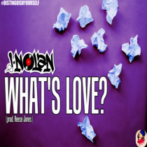 What's Love? cover art