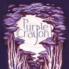 Purple Crayon Cover Art