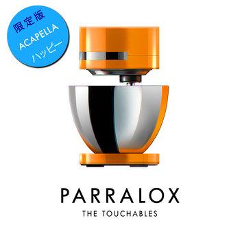 Parralox - The Touchables (Acapella)